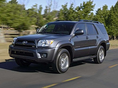 Home Comforts Laminated Poster 2008 Toyota 4Runner Car Poste