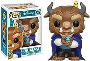 Funko Pop Disney Beauty & Winter Beast, NC G