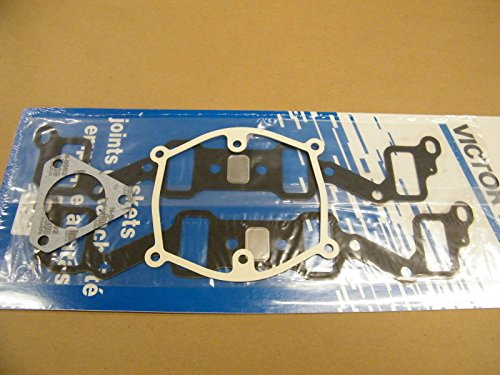 6.2L 6.5L Diesel Intake Manifold and Injection Pump - Injection Gasket Pump