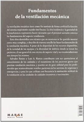 Fundamentos de la ventilación mecánica: Amazon.es: Benito Vales ...