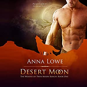 Desert Moon Audiobook