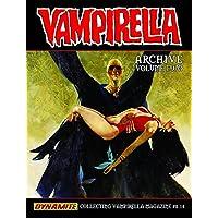 Vampirella Archives 2