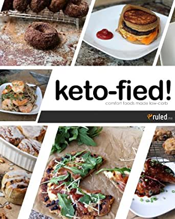 Keto Comfort Foods download
