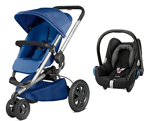 How To Choose A Strollers Or Buggies Quinny Autos Post