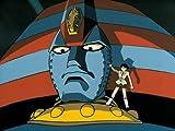 Animation - Giant Robo The Animationchikyu Ga Seishi Sur Hi(English Subtitles) Blu-Ray Box Standard Edition (3BDS) [Japan BD] MFXA-9003