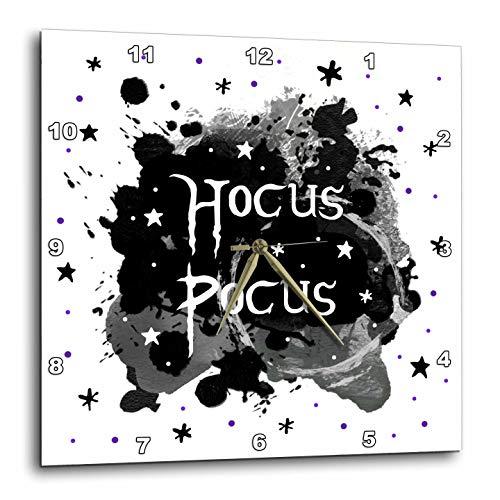 3dRose InspirationzStore - Occasions - Hocus Pocus -