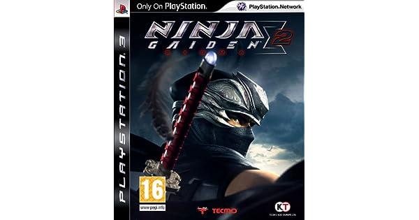 Ninja Gaiden Sigma 2: Amazon.es: Videojuegos
