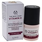 The Body Shop Vitamin E Eyes Cube, 4 Gram (Packaging May Vary)