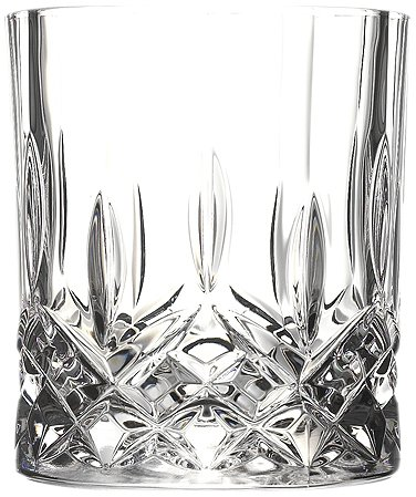 RCR Opera Crystal Double Old Fashioned Glass, Set of 6 ()