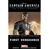 Captain America: The First Avenger #1: First Vengeance