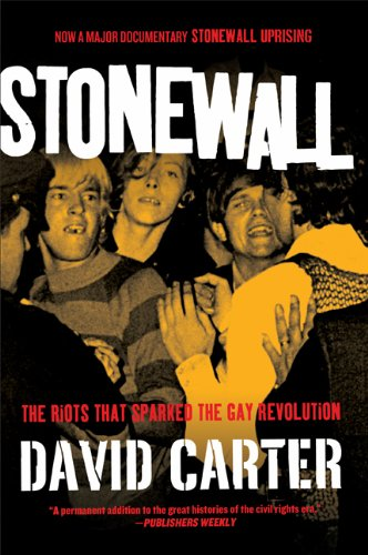 Stonewall: The Riots That Sparked the Gay - Liberty Village Nj
