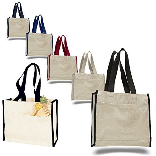 Canvas Tote Bags For Sale Canada - 4