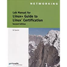 Lab Manual: Linux+ Guide to Linux Certification, 2nd