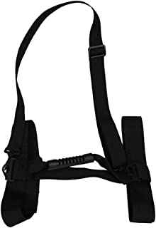 Homyl Deluxe Tank Carrier with Carry Handle & Shoulder Strap Scuba Diving Snorkeling Gear Equipment