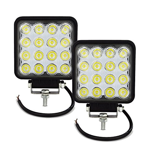 24 Volt Led Lights For Heavy Equipment in US - 3