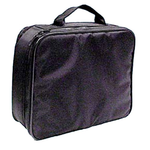 JCS Padded Regulator Bag, 12inch x 10inch x 3.5inch by JCS