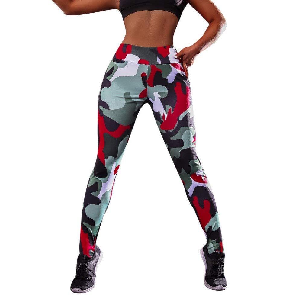 YUYOGAP Die Sporteignungs-Yogahosen der reizvollen Frauen, die im Freien Sport Laufen Lassen, keucht reizvolle schöne Hüftehosen der festen hohen Taille