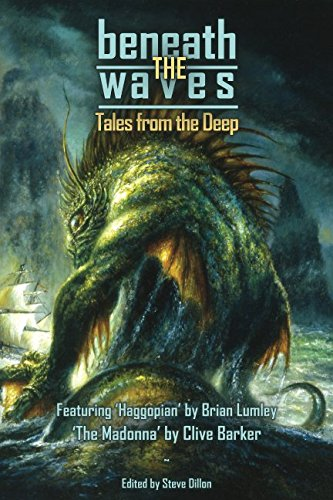 Beneath the Waves - Tales from the Deep (Things in the Well)