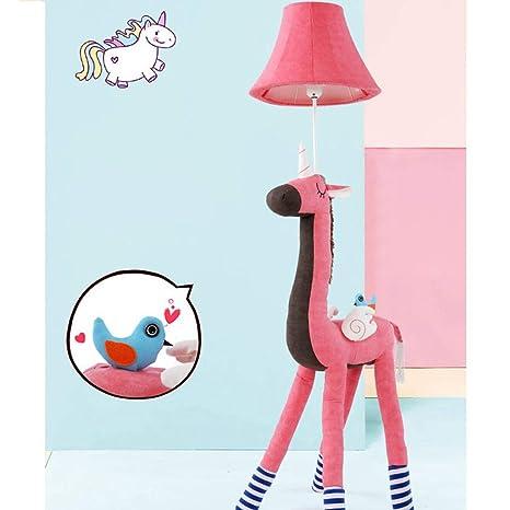 Amazon.com: WZJ-FLOOR LAMP Cartoon Children\'s Room ...