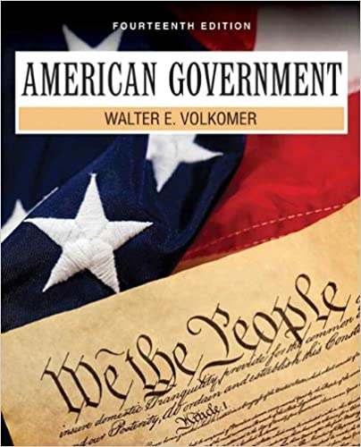 American government 14th edition walter e volkomer american government 14th edition 14th edition fandeluxe Image collections