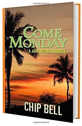book cover of Come Monday