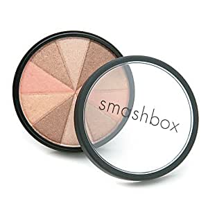 Smashbox Fusion Soft Lights, Baked Starburst, 0.27 Ounce