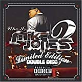 Who Is Mike Jones? (CD + Ltd. Bonus Chopped & Screwed Version)