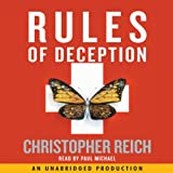 Rules of Deception: Dr. Jonathan Ransom, Book 1