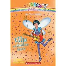 Music Fairies #4: Danni the Drum Fairy: A Rainbow Magic Book