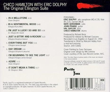 The Original Ellington Suite: Amazon co uk: Music