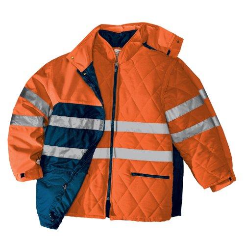 Sir Safety 34822Regimental Split Warn giacca
