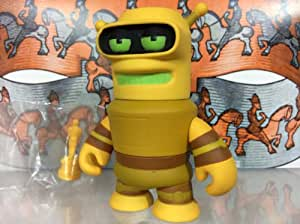 "Kidrobot x Futurama Series 2 Calculon 3"" Vinyl Figure"