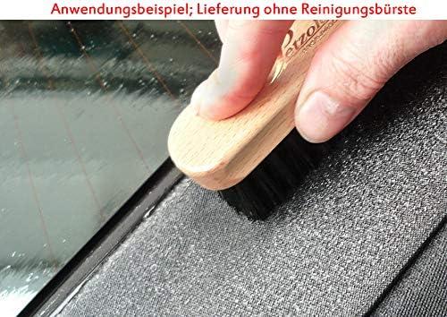 Petzoldts Schaum Shampoo Schonend Auch Für Cabrio Stoffverdecke 500 Ml Auto