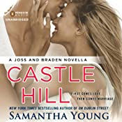 Castle Hill: A Joss and Braden Novella | Samantha Young
