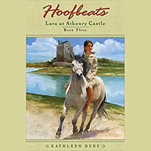 Lara at Athenry Castle Audiobook