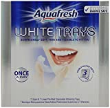 Aquafresh White Trays, 14 Trays