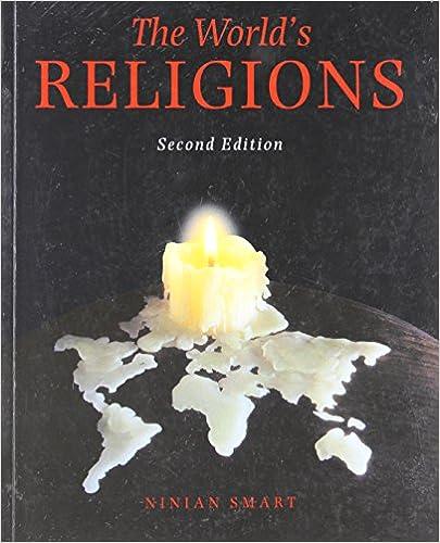 The Worlds Religions Ninian Smart 9780521637480 Amazon Books