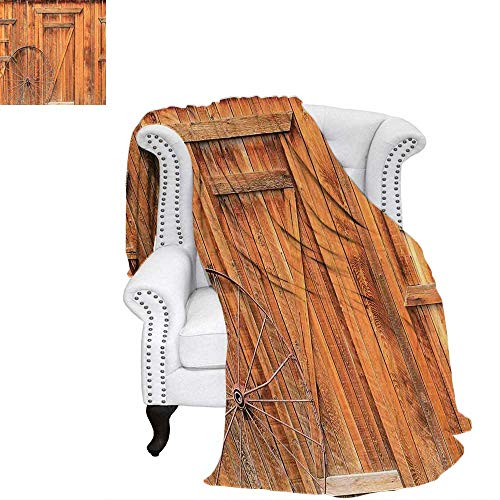 Western Digital Printing Blanket Ancient West Rural, used for sale  Delivered anywhere in USA
