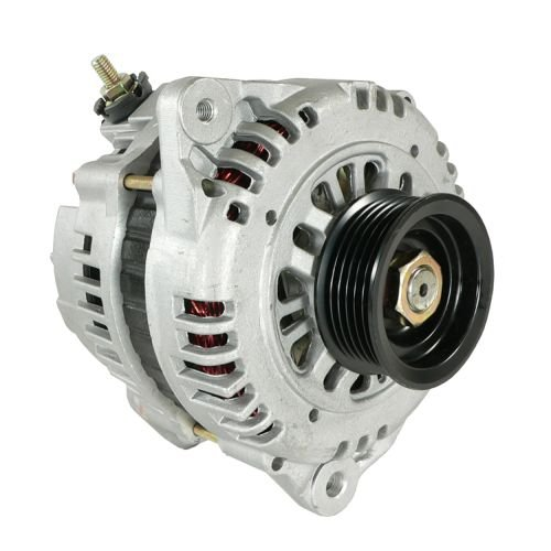Alternator For Nissan Auto And Light Truck Altima 2006 3.5L DB Electrical