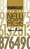 Numerology for the New Age, Lynn Buess, 0929385314