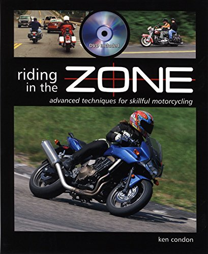 Riding in the Zone