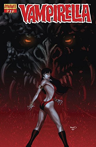 Vampirella (2011-2014) #27 (Vampirella (2011-))