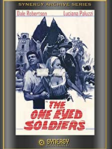 The One Eyed Soldier (1966)