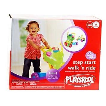 f3772394b Playskool Step Start Walk  n Ride  Amazon.co.uk  Toys   Games