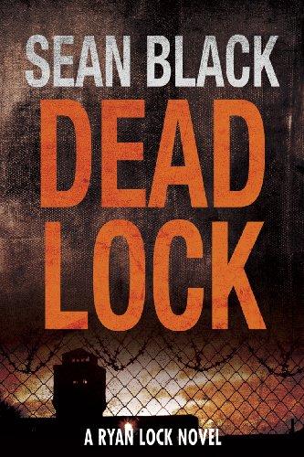 Deadlock – Ryan Lock #2 cover