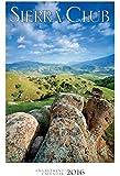 Sierra Club 2016 Engagement Calendar