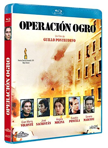 "Операция ""Чудовище"" / Ogro"