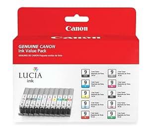 Canon PGI-9 Value Pack-1033B005