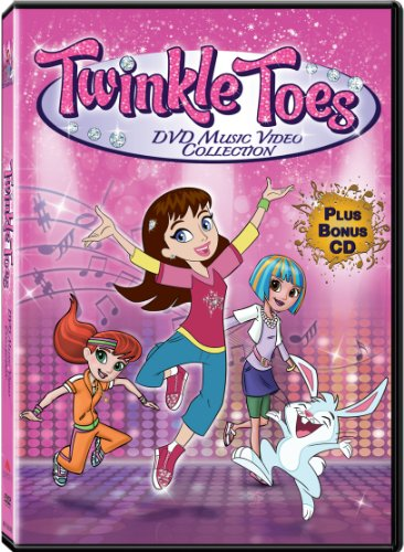 Twinkle Toes Music Video -
