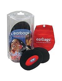 Earbags Thinslte Fleece Blk Sm